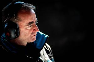 Williams confirm Lowe's departure from F1 team