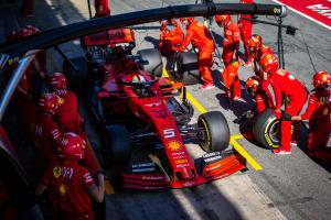 Ferrari did 'homework' to fix 2018 F1 weaknesses