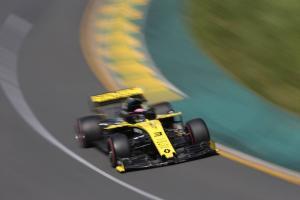 "F1 B-team model a ""problem"" for Renault - Abiteboul"