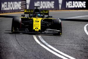Ricciardo already providing Renault with 'new direction'