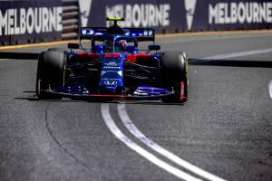 Albon expecting more straightforward Bahrain F1 weekend