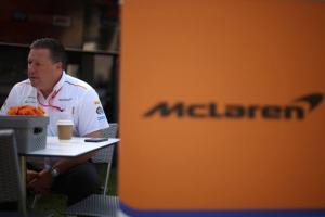 """McLaren calls for F1 rules overhaul so """"we all win"""""""