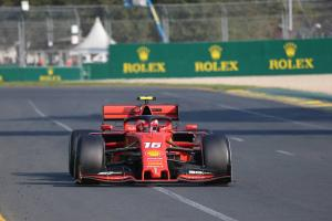 Ferrari explains decision not to pit Leclerc for fastest lap bid
