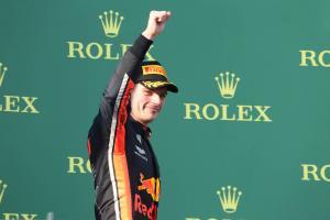 Verstappen: Red Bull can't get carried away