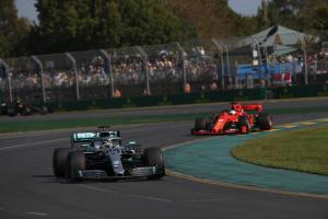 Hamilton: Ferrari will come back stronger