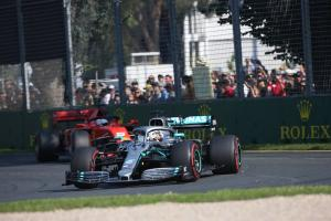 "Mercedes remain ""challengers"" in 2019 F1 title fight - Wolff"