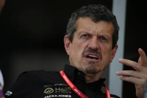 "Reviewing F1 penalties risks ""never-ending saga"" – Steiner"