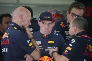 Verstappen: Haas has done a good job, Red Bull hasn't yet