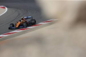 How to follow the Formula 1 Bahrain test