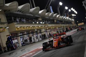 F1 Paddock Notebook – Bahrain Grand Prix Saturday