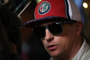 Raikkonen: I don't feel any pressure from F1 teams