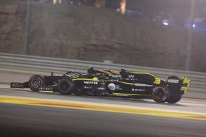 Renault redesigns MGU-K to cure unreliability