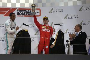 Leclerc: Bahrain GP defeat 'very hard to take'