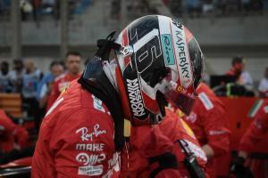 F1 Paddock Notebook – Bahrain Grand Prix Sunday