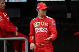 Alonso: Schumacher has a great future