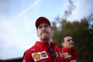Vettel: Priority lies with a team, not a driver