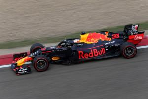 Verstappen fumes over missing final Q3 lap