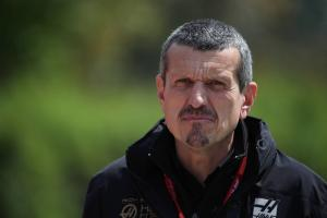 """Haas in """"damage control"""" despite new parts for race pace woes"""