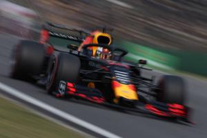 Verstappen: Honda upgrade for reliability rather than performance