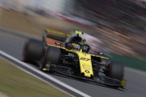 Renault suspects another MGU-K failure for Hulkenberg