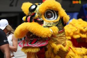 F1 Paddock Notebook - Chinese GP Saturday