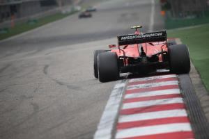 Not much on straights between Ferrari and others - Binotto