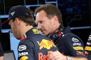 Red Bull needs double points to close in on P2 – Horner