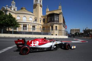 Raikkonen, Alfa Romeo set for FIA race stewards summons