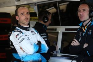 Williams confirms parts available for Kubica repairs
