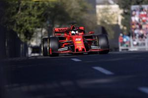 Ferrari 'missing the secret' to unlock 2019 F1 tyres - Vettel