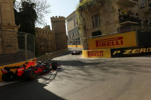 Virtual Safety Car wrecks Verstappen's late podium charge