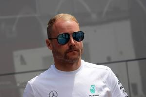 Bottas: Mercedes deserve run of 1-2 results