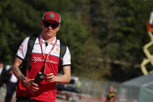 Raikkonen: 2021 rules won't decide F1 future