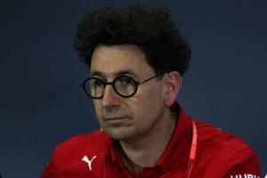 Retaining F1 veto right 'important' to Ferrari