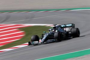 Hamilton targets qualifying improvements