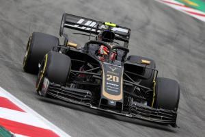 Haas to take updated Ferrari power unit in Monaco