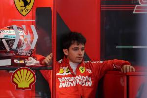 Leclerc defends Ferrari strategy calls, team orders