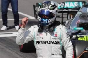 Qualifying Analysis: Bottas' three laps good enough for pole