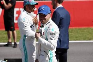 Bottas: My best start to a year in F1