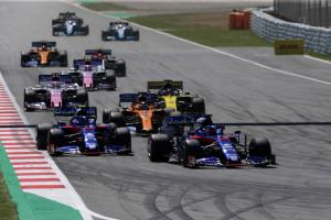 F1 Driver Ratings – Spanish Grand Prix