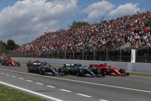 Video: F1 Spanish Grand Prix - Driver Ratings