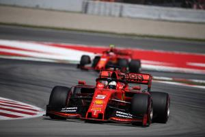 """Ferrari still a """"young team"""" learning after changes"""