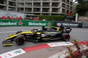 Ricciardo targets improvements 'everywhere' in Monaco