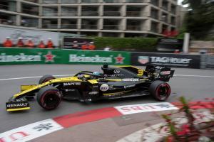 Ricciardo targets improvements 'everywhere' in Monaco