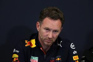 Horner: Fun really begins when 2021 F1 rules are put to teams