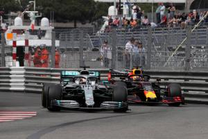 2019 F1 rule changes made Mercedes domination predictable - Horner