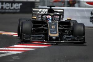 Haas now has 'clear idea' about 2019 F1 tyres - Grosjean