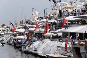 F1 Paddock Notebook - Monaco GP Saturday