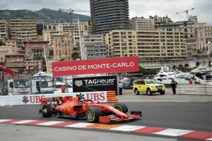Leclerc: It went from fun to disaster