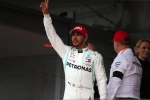 "Hamilton can ""definitely"" race for five more years in F1"